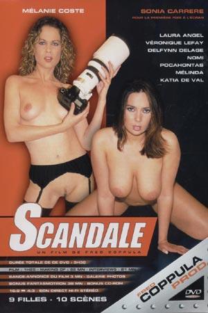 Vidéos sexe Scandale