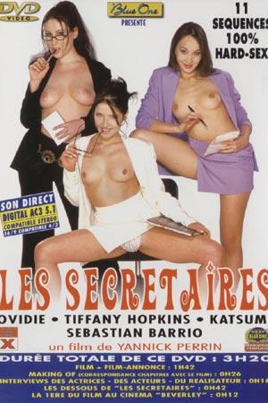 Vid�os sexe Les Secr�taires