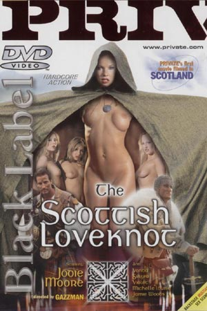Vidéos sexe The Scottish Loveknot - Black Label